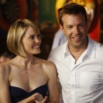 Leslie Bibb and Jason Sudeikis in A Good Old Fashioned Orgy