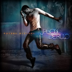 Jason Derulo Future History Track List and Music Video ...