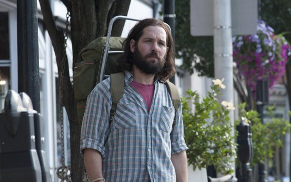 movie review our idiot brother starring paul rudd
