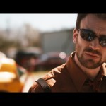 Chris Evans in Puncture