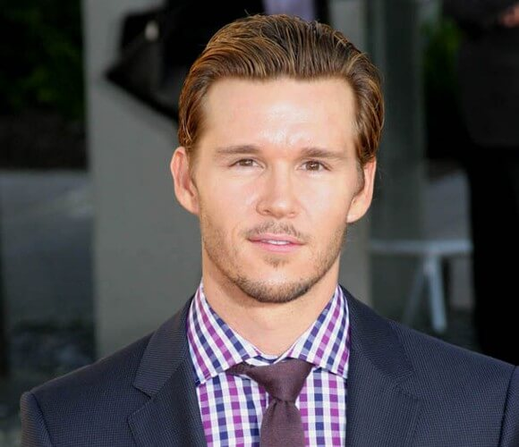 Ryan Kwanten at the Season 4 Premiere of True Blood