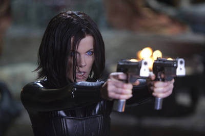 Kate Underworld in Underworld: Awakening