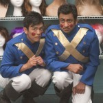 A Very Harold and Kumar 3D Christmas Photos