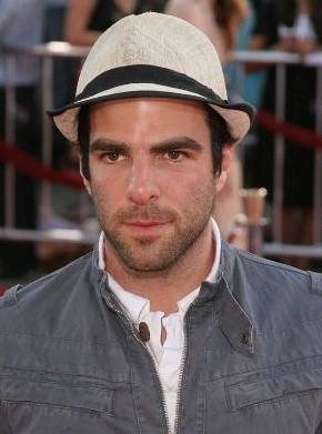 Zachary Quinto Joins The Slap Cast