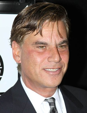 Aaron Sorkin at the 2011 LA Film Critics Awards