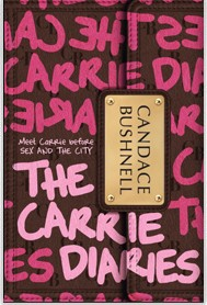 Candace Bushnell's 'The Carrie Diaries'