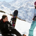 Chalet Girl Photo Gallery