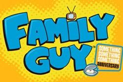 Family Guy Something Something Something Event