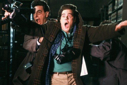 Ghostbusters 3 is moving forward