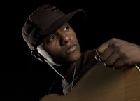 Javier Colon, Winner, NBC's The Voice, Nominee, Teen Choice Awards' Breakout Artist (Photo: Business Wire)
