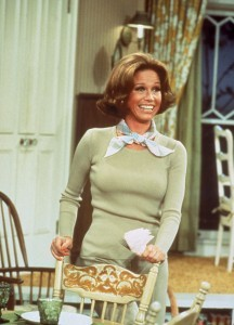 A scene from the Mary Tyler Moore Show