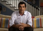 Ty Burrell in Modern Family