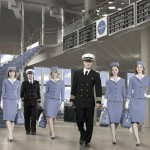 Pan Am Photo Gallery