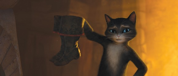Puss in Boots Photo