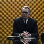 Gary Oldman in Tinker, Tailor, Soldier, Spy.