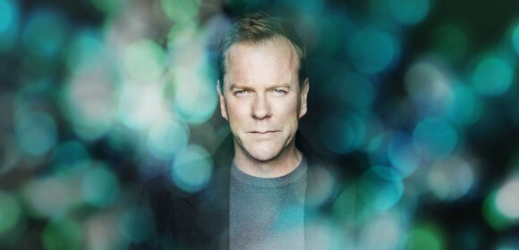 Kiefer Sutherland stars in Touch