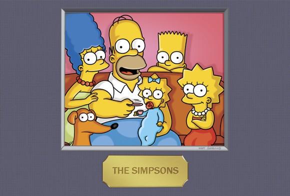The Simpson Family on FOX Sundays
