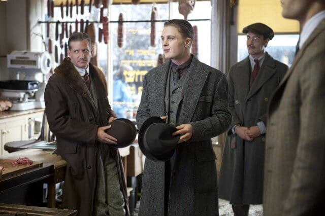 Michael Pitt in a scene from Boardwalk Empire