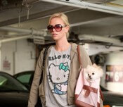 Charlize Theron in 'Young Adult'
