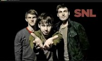 Foster the People on SNL