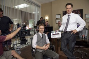 Franklin & Bash Renewed for Season 4