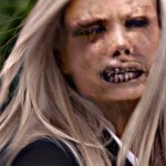 Claire Coffee in 'Grimm'