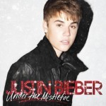 Justin Bieber 'Under the Mistletoe'