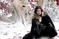 Kit Harington in 'Game of Thrones'
