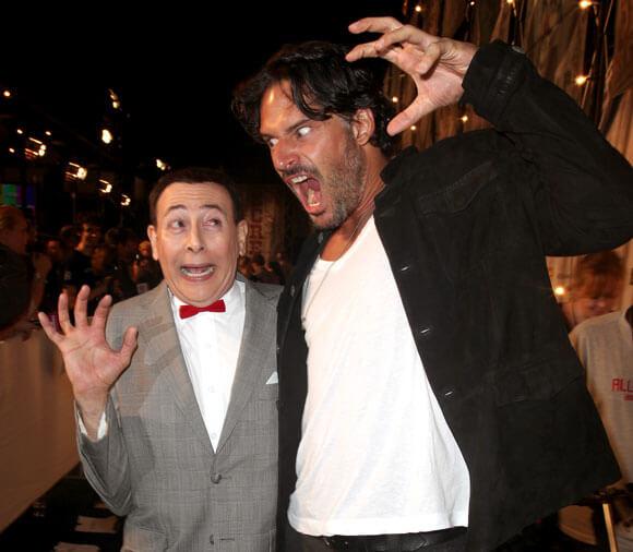 Pee-wee's Big Holiday Starring Paul Reubens Coming to Netflix