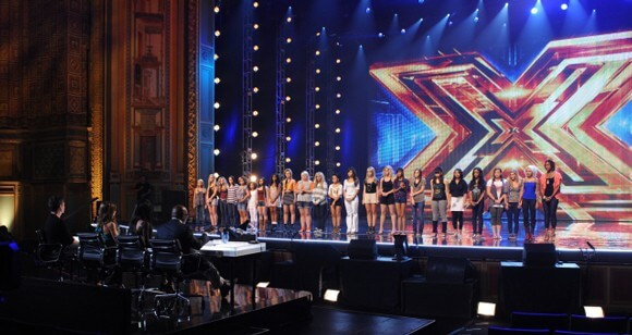 Contestants find out if they move on to the Judges Homes on 'The X Factor'