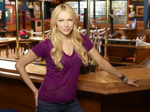 Laura Prepon as Chelsea in 'Are You There, Chelsea?'