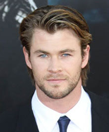 Chris Hemsworth May Join Vacation