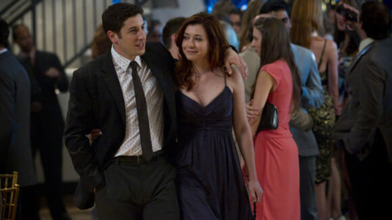 Alyson Hannigan American Pie Hot american reunion film info (2012)
