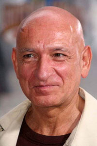 Sir Ben Kingsley Joins The Jungle Book