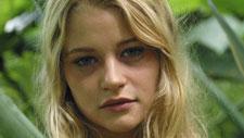 Emilie de Ravin on Lost