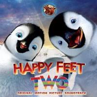 Happy Feet 2 Soundtrack