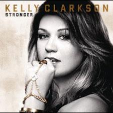 Kelly Clarkson 'Stronger'