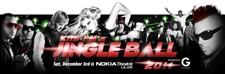 KIIS FM Jingle Ball 2011