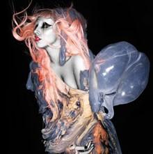 Lady Gaga Wins Big at the 2011 MTV EMA