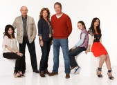 The cast of 'Last Man Standing'