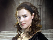 Lucy Griffiths in Robin Hood