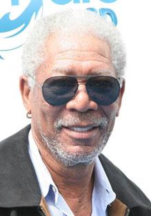 Morgan Freeman to narrate Mona Lisa Myth