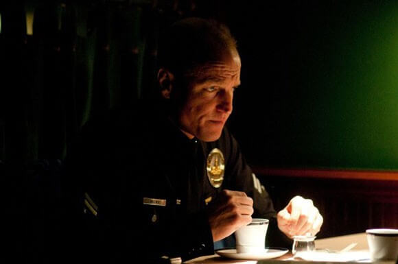 Woody Harrelson in Rampart