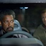 Denzel Washington and Ryan Reynolds in 'Safe House'