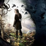 Snow White and the Huntsman Movie Banner