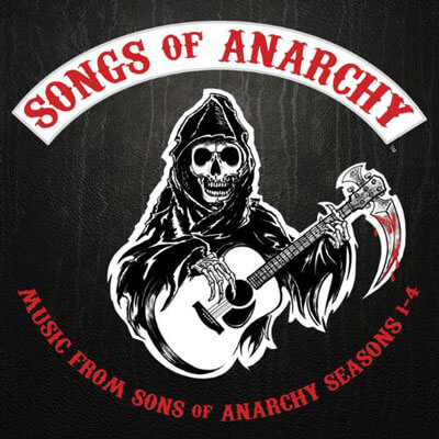 'Songs of Anarchy' (Columbia Records)