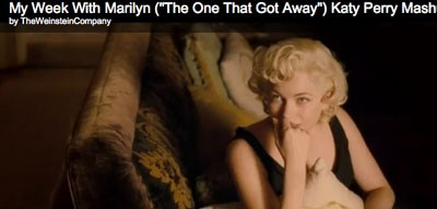The One That Got Away Mashup