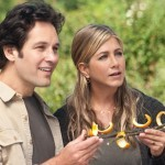 Paul Rudd and Jennifer Aniston in Wanderlust