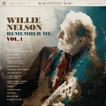 Willie Nelson's 'Remember Me, Vol. 1'