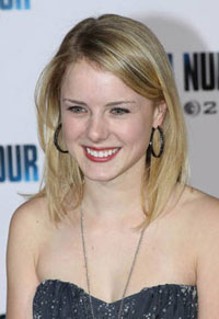 Laura Slade Wiggins at the I Am Number Four Premiere